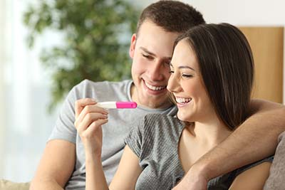 Як підготуватися до вагітності